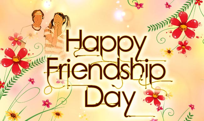 {2016} Friendship Day Pictures