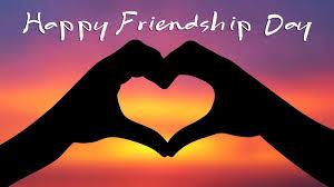 2017 Friendship Day Wishes