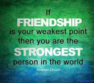 Advance Friendship Day Cool Wishes
