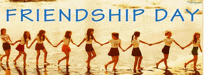 Best Friendship Day Banners