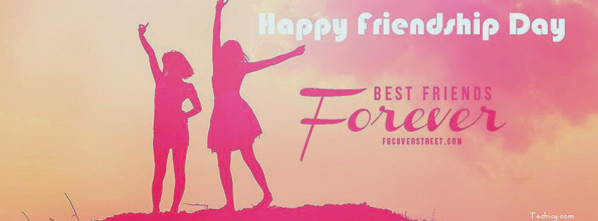 Best Friendship Day Banners
