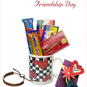 Best Happy Friendship Day Gift