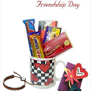 Best Happy Friendship Day Gift