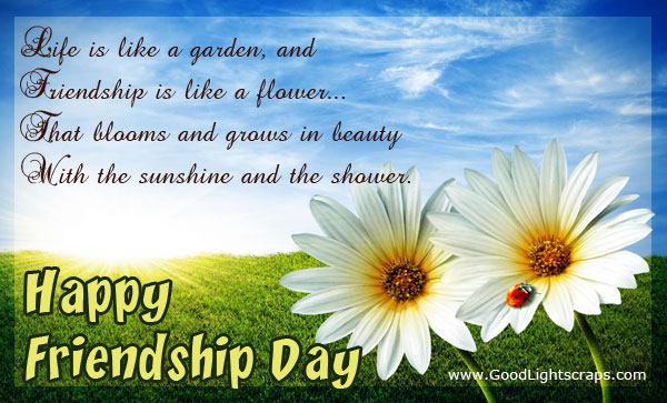 Friendship Day 2017 Images Free