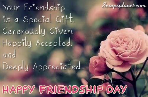 Friendship Day Cards For Friends