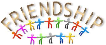 Friendship Day Clipart Pics