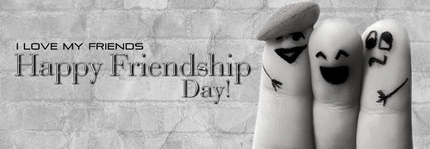Friendship Day Cover Photos