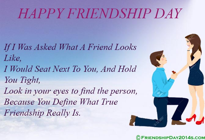 Friendship Day Pictures For Girlfriend