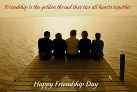 Friendship Day Pictures Quotes
