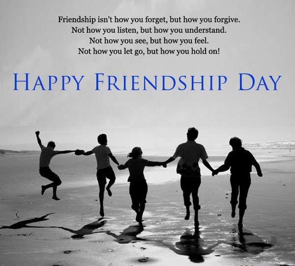 Friendship Day Quotes Pics Download