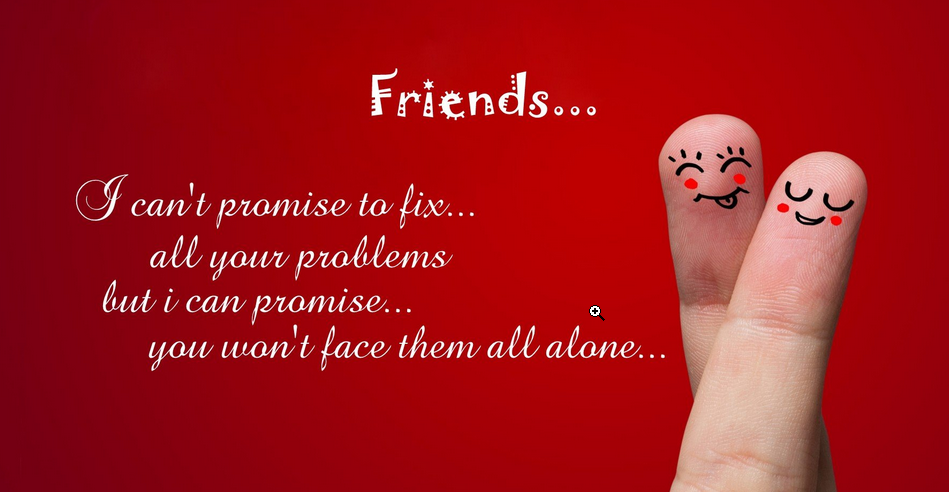 Friendship Day Wishes to my love