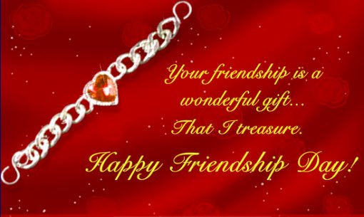 Friendship day Messages Pics