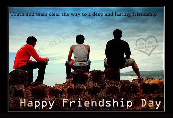 Friendship day status for fb
