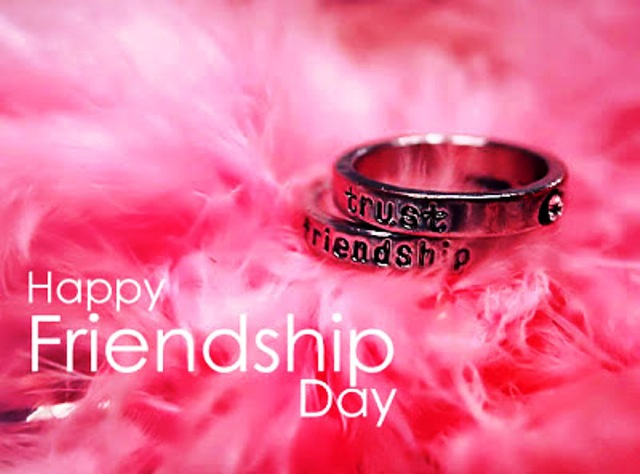 Happy Friendship Day Images Wallpapers