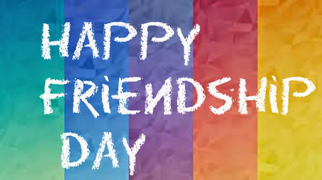 Happy Friendship Day Whatsapp DP