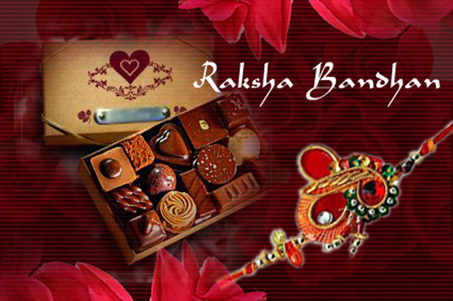 Happy Rakhi Pictures