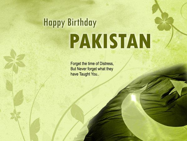 Independence Day Pakistan Messages