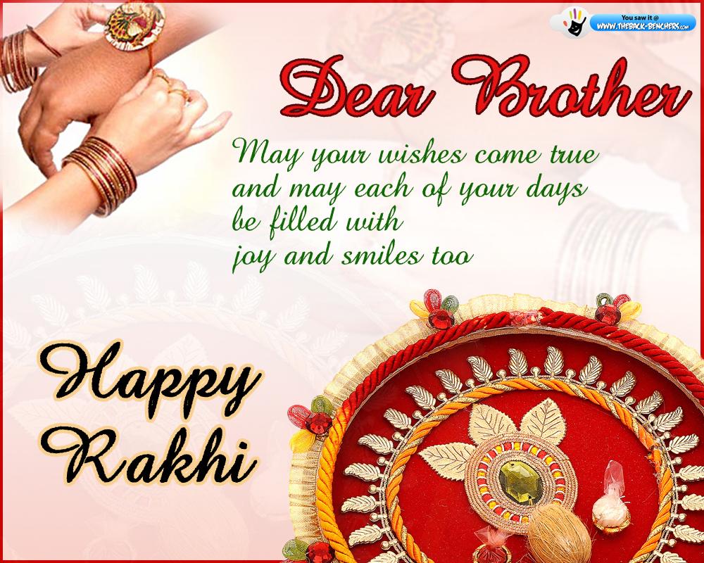 Picture Of Raksha Bandhan