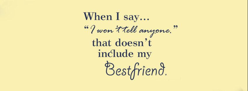 bestfriend fb cover photo