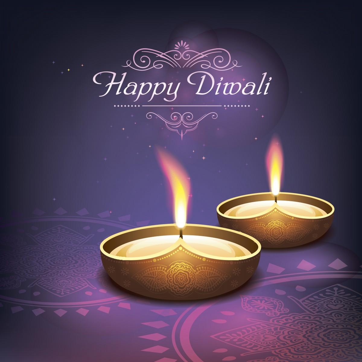 Choti Diwali 2016 Cards