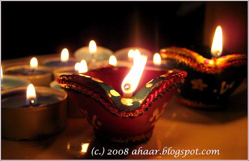 Choti Diwali 2016 Photos