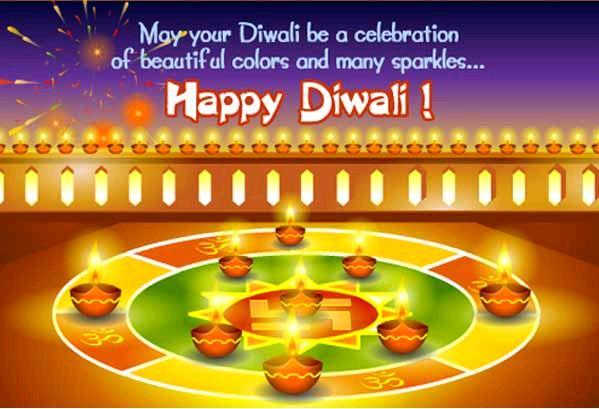 Choti Diwali Cards