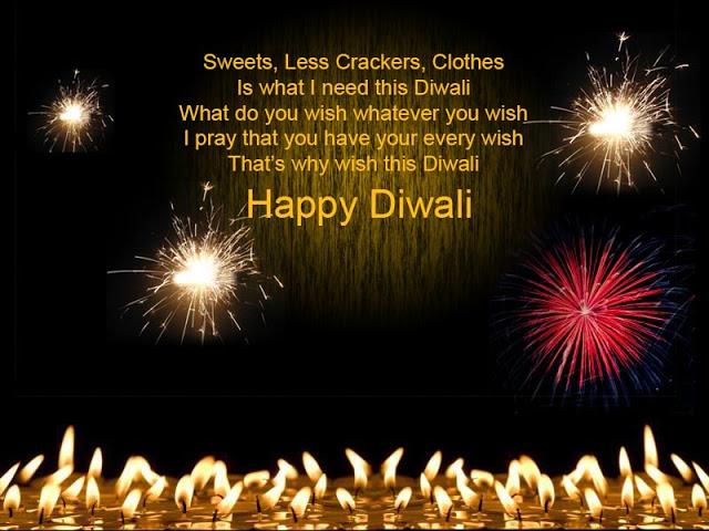 Diwali Status for Whatsapp in Hindi