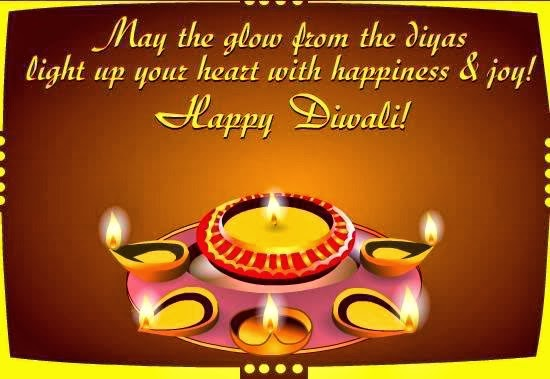 Diwali Text Messages in English