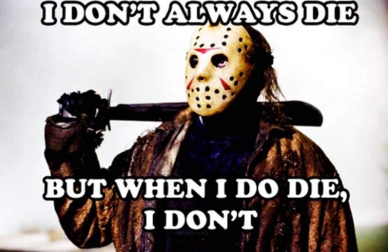 Funny Halloween Memes
