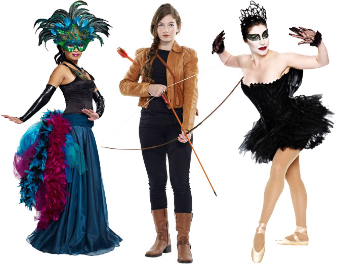 Halloween Costumes Ideas 2016