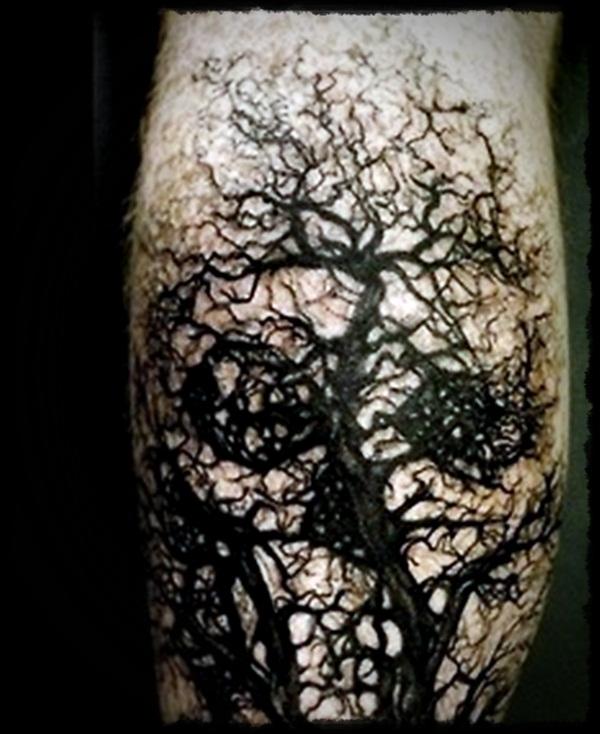 Halloween Tattoos images