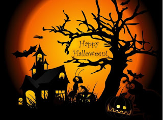 Halloween Whatsapp DP Profile Pictures