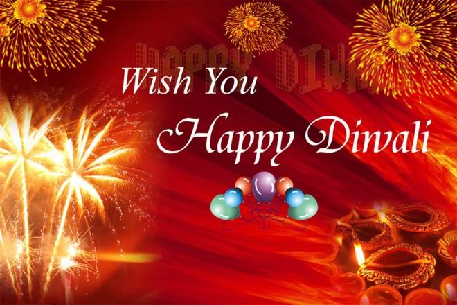 Happy Choti Diwali Photos