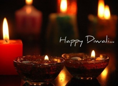 Happy Choti Diwali HD Photos