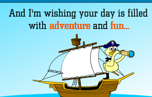 happy columbus day animated pictures