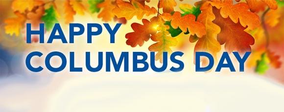 happy columbus day facebook cover photos
