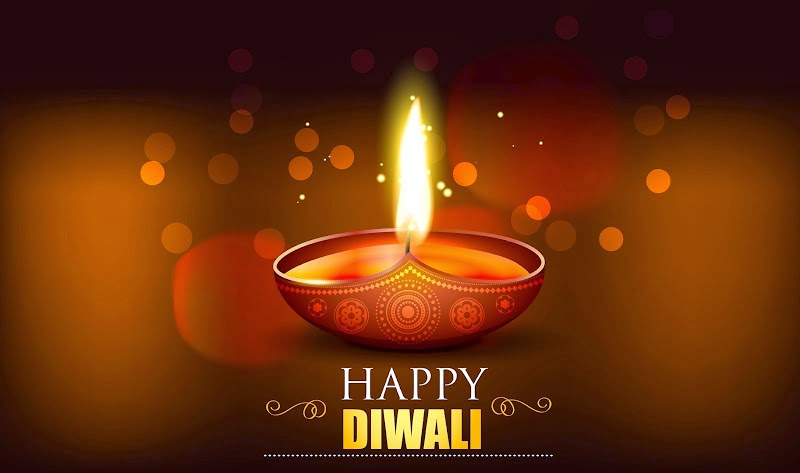 Happy Deepavali HD Images