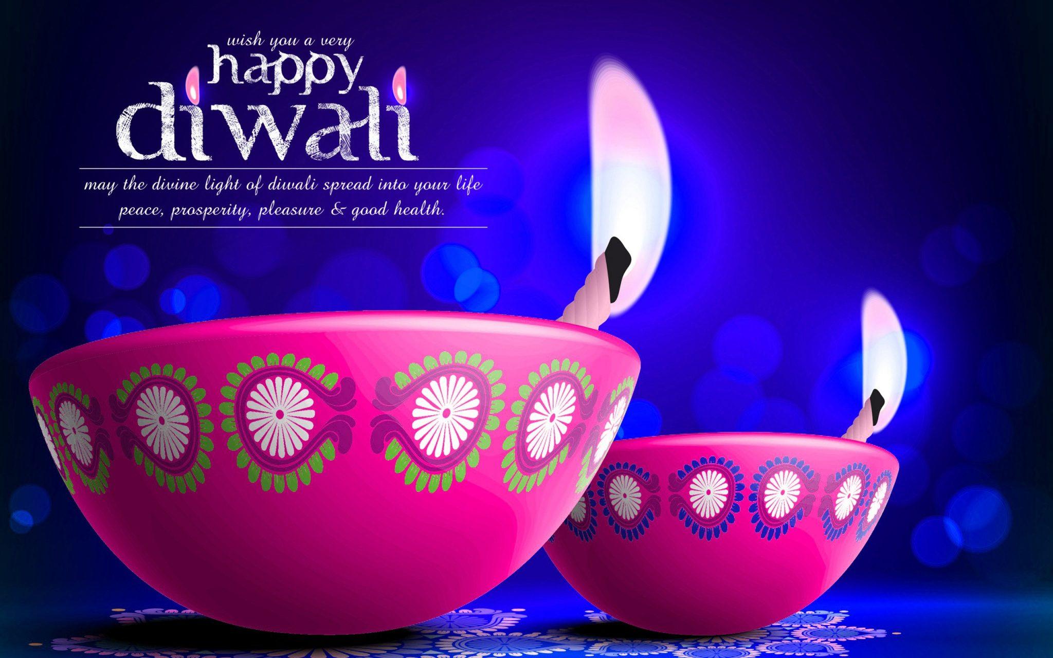 Happy Diwali 2016 Messages