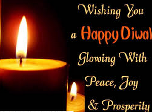 Happy Diwali Facebook Status in English