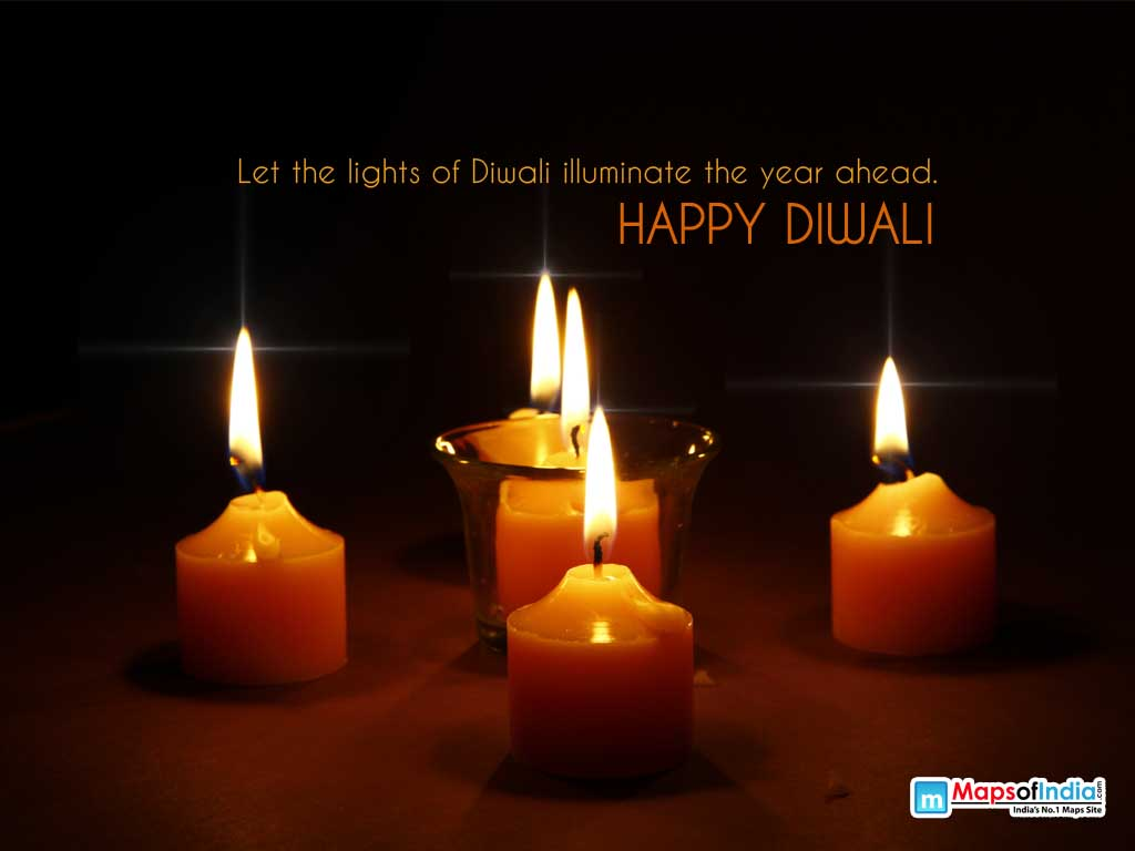 Happy Diwali HD Pics