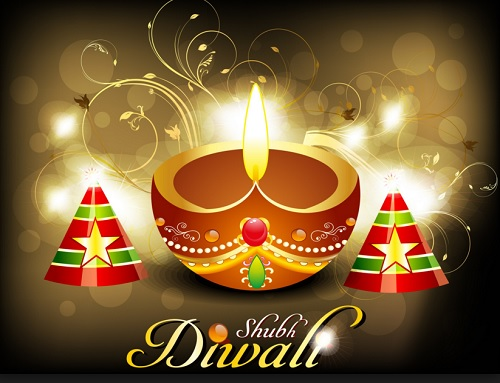 Happy Diwali Images with messages