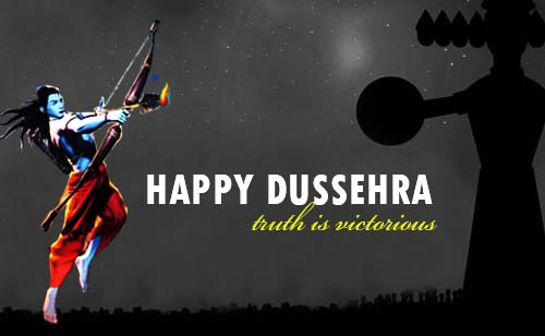 Happy Dussehra HD Pics