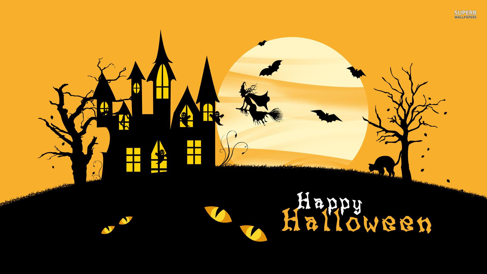 Unique 100 Happy Halloween Images Pictures Photos Clipart