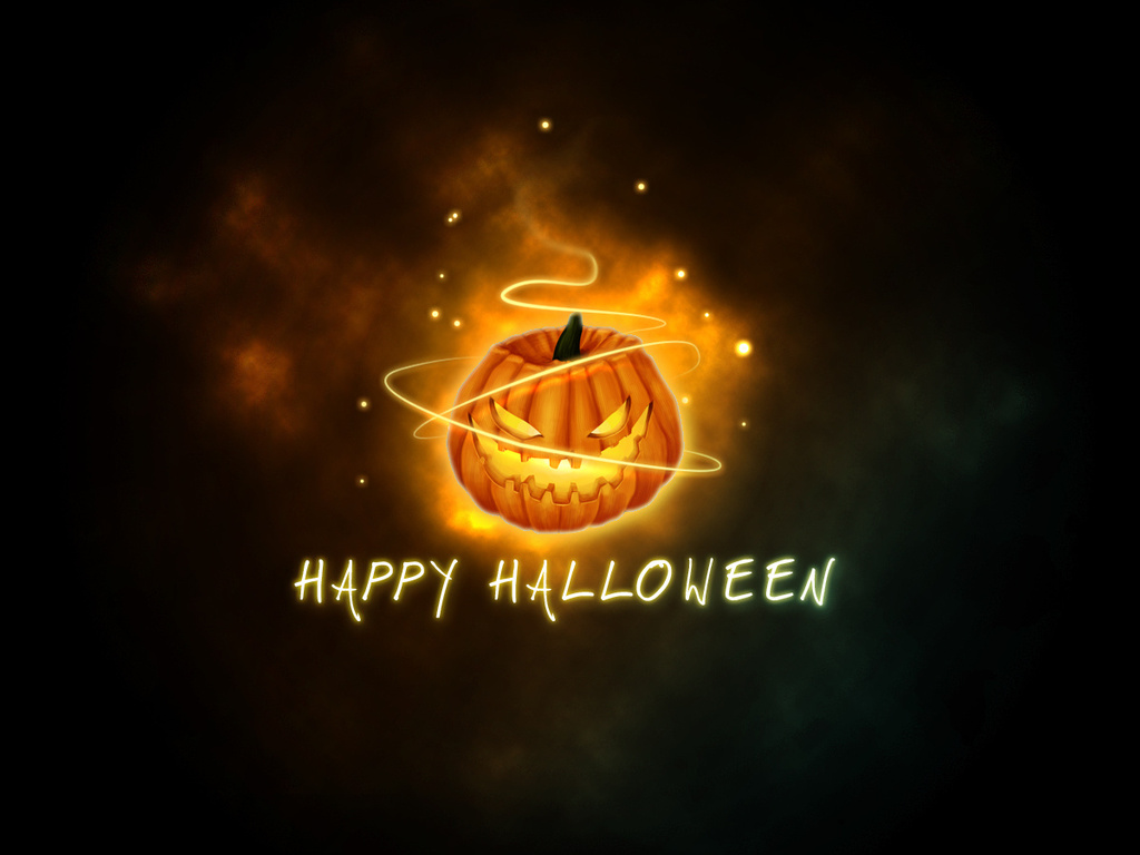 Happy Halloween Whatsapp Images