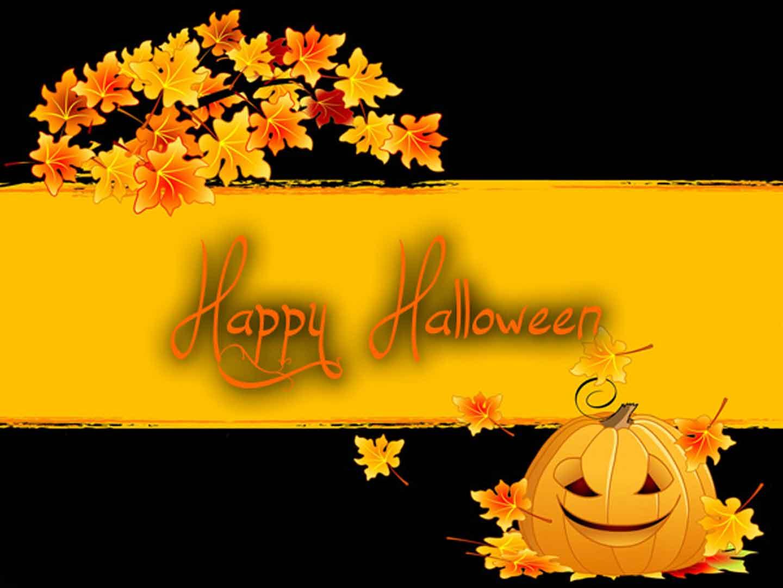 Happy Halloween Whatsapp Images