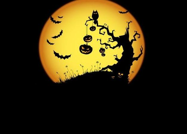 Happy Haloween Profile Pics & Wallpapers