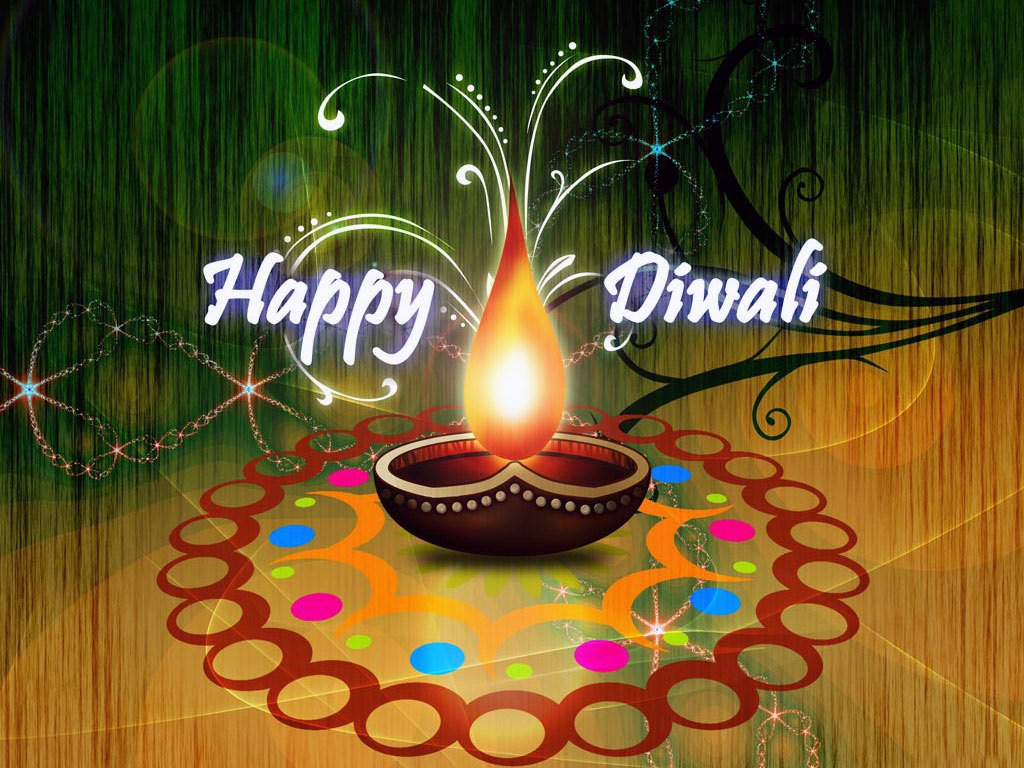Images of Diwali