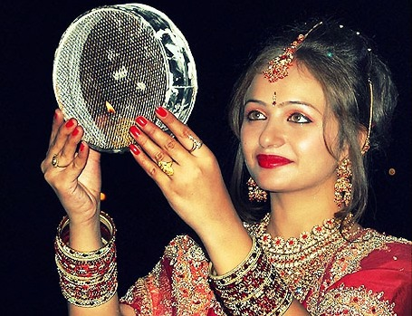 Karva Chauth 2016 Photos