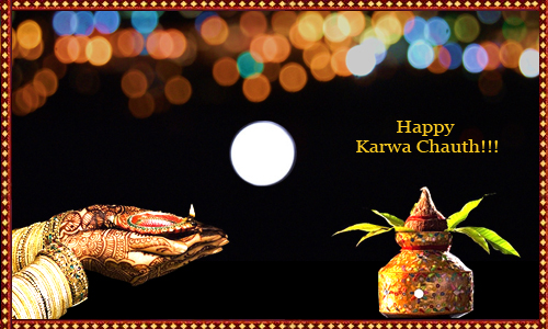 Karva Chauth Pictures