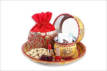 Karwa Chauth Gifts Sargi